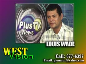 Louis Wade