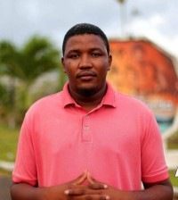 Ashton Mckenzie [UDP Mayoral Candidate]