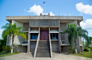 National Assembly Building (Belmopan)