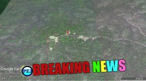 Caracol [Google Earth photo]