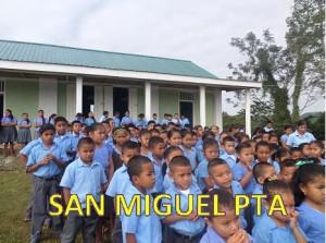 San Miguel R.C. School